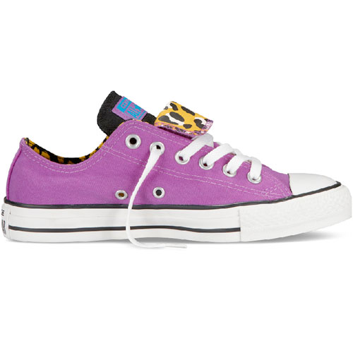 Converse-Chuck-Taylor-All-Stars-Double-Tongue-Ox-Shoes-Purple-Cactus-Flower