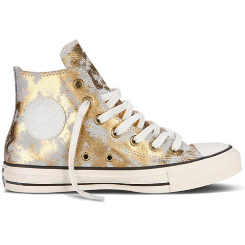 Converse-Chuck-Taylor-All-Stars-Hi-Leather-Womens-Shoe-Gold-Footwear-Shoes-Rich